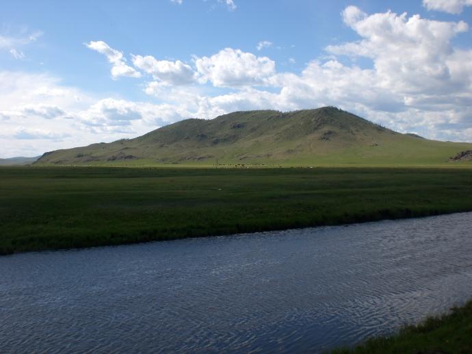 Khentii, Mongolia